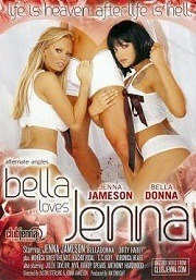 Bella Loves Jenna 2004