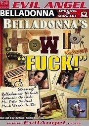 Belladonna's How To Fuck - 3 Pack 2012
