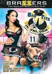Big Tits in Uniform 11 (2013)