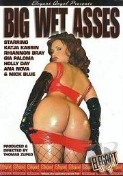 Big Wet Asses 2003