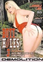 Butt Holes 3 (2009)
