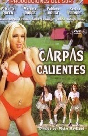 Carpas Calientes Español Latino