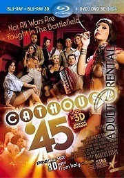 Cathouse 45 (2011)