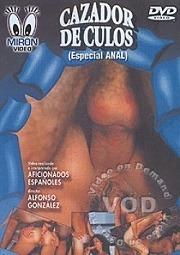 Cazador de Culos 1998 Español