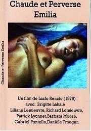 Chaude et perverse Emilia 1977