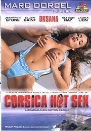 Corsica Hot Sex 2006