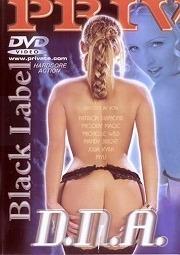 D.N.A - Private Black Label 24 (2002)