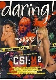 Daring CSI X2 (2009) Español