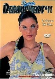Debauchery 11 (2002)
