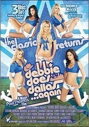 Debbie Does Dallas Again 2007