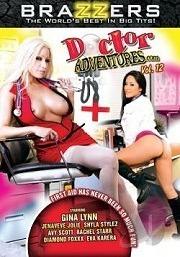 Doctor Adventures 12 (2012)