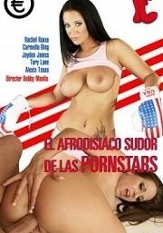 El Afrodisiaco Sudor de las Pornostars 2009 Español