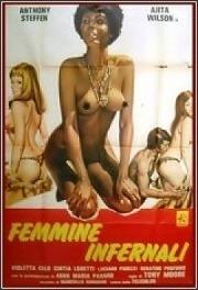 El Infierno de las Mujeres 1980 Español