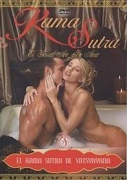El KamaSutra de Vatsyayana (2002) Español