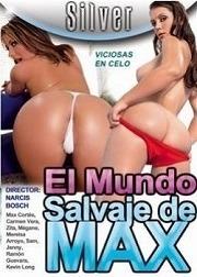 El Mundo Salvaje de Max 2001 Español