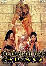 El Templo del Sexo 1997 Español