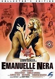 Emmanuelle Negra 1975 Español