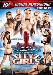 Fly Girls 2010