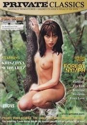Forest Nymph 1996 Español