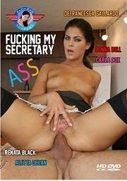 Fucking My Secretary Ass 2015