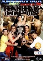Gang Bang Debutantes 2006 Español