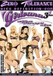 Girlvana 3 (2007)