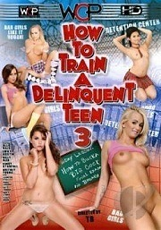 How To Train A Delinquent Teen 3 (2013)