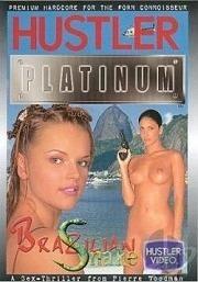 Hustler Platinum - Brazilian Snake 2003