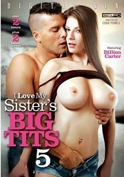 I Love My Sisters Big Tits 5 (2015)