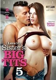 I Love My Sisters Big Tits 5 (2015)