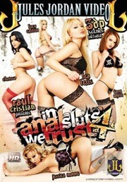 In Anal Sluts We Trust 4 (2012)