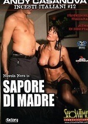 Incesto Italiano 12 - Sabor de la madre 2000