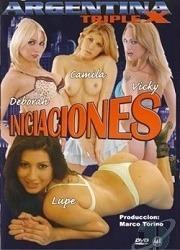 Iniciaciones 1 (2007) Español Latino