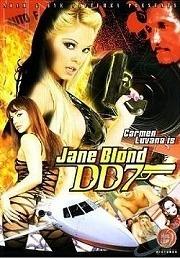 Jane Blond DD7 2006 Español