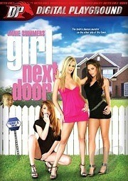 Janie Summers Girl Next Door 2010