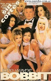 John Wayne Bobbitt Uncut 1994 Español