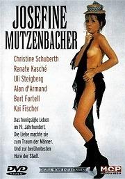 Josephine Muttsebaher 1970