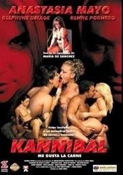 Kannibal: Me Gusta la Carne 2005 Español