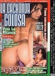 La Cachonda Golosa 2001 Español Latino