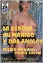 La Esposa, Su Marido y dos Amigos Español