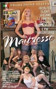 La Madame y sus Chicas de Lujo 1997 Español