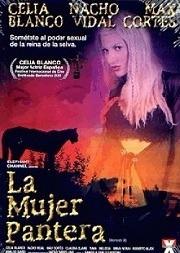 La Mujer Pantera 2001 Español