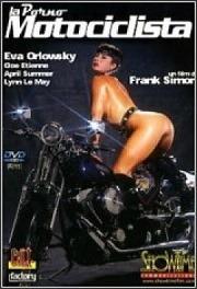 La Porno Motociclista 1993 Español