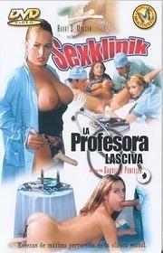 La Profesora Lasciva 2004 Español
