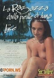La Ragazza Dalla Pelle Di Luna 2001 Español