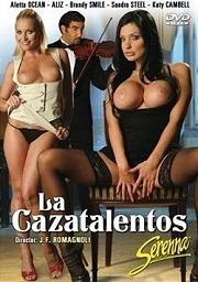 La cazatalentos 2011 Español
