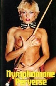 La nymphomane perverse 1977