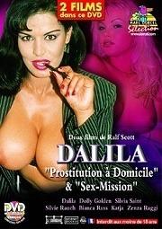 Las perversiones de Dalila 1998 Español