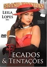 Leila Lopes - Pecados e Tentacoes 2008