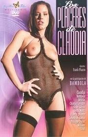 Los placeres de Claudia